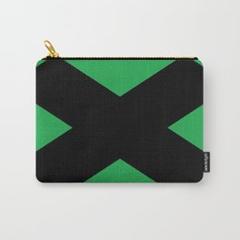 sheeran Carry-All Pouch