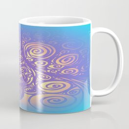 Motion Sickness 1 Coffee Mug