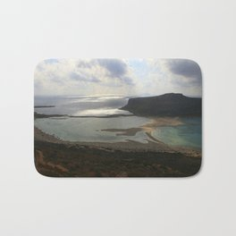 Crete, Greece 3 Bath Mat