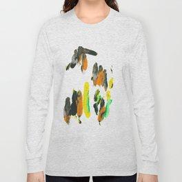 Tropics Long Sleeve T-shirt