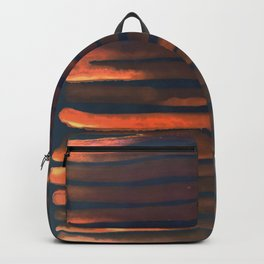 We Have Copper Dreams at Night Backpack
