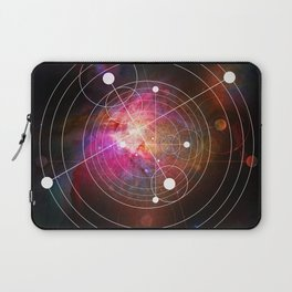 Taking a fresh approach without preconceptions Laptop Sleeve