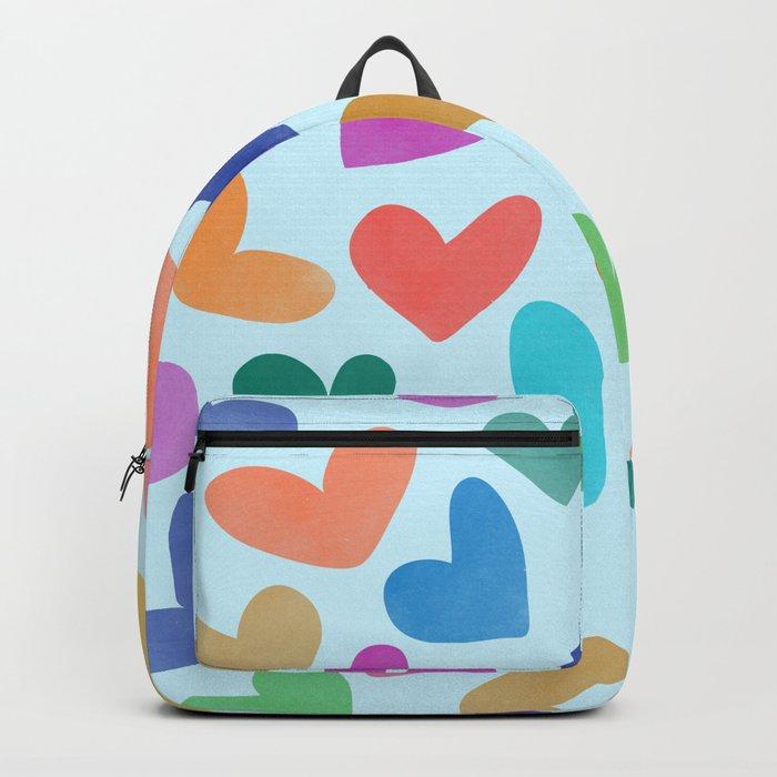 Lovely Pattern III Backpack