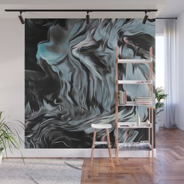 Stremo Wall Mural