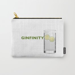 Ginfinity Carry-All Pouch
