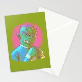 Go On... Stationery Cards