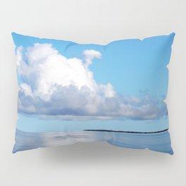 Bring Home The Beach Pillow Sham