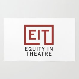 Equity in Theatre Rug