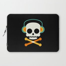 Life is cool Laptop Sleeve