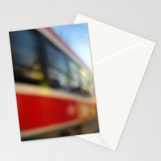 Elusive 501 Stationery Cards
