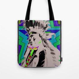 PopCollar W/JMR1 Tote Bag