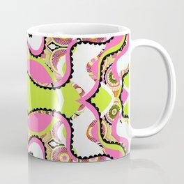 Voyeur en Rose Coffee Mug
