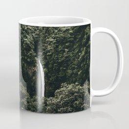 Waterfall / Costa Rica Coffee Mug