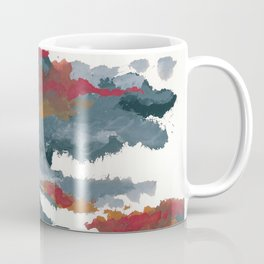 clouds_august Coffee Mug