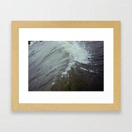Atlantic #1 Framed Art Print
