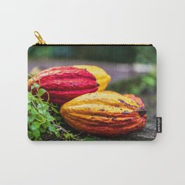 Cocoa Colours Carry-All Pouch