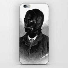BDSM  iPhone & iPod Skin