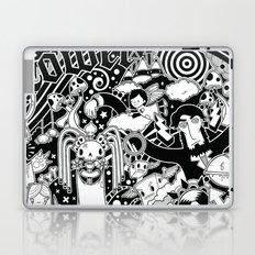 Dooome Laptop & iPad Skin