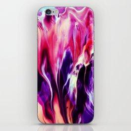 Falls iPhone Skin