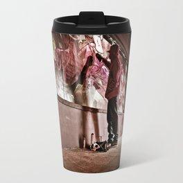 Defiance Travel Mug