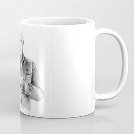 Kingpin Coffee Mug