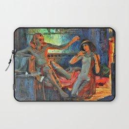 12,000pixel-500dpi - Bela Cikos Sesija - Ta-bu-bu - Digital Remastered Edition Laptop Sleeve
