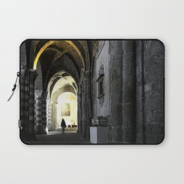 Sovana Cathedral Laptop Sleeve