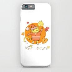 Happy autumn. iPhone 6s Slim Case