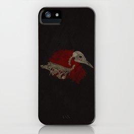 """Go West"" #1 iPhone Case"