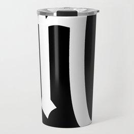 Scorpio II Travel Mug