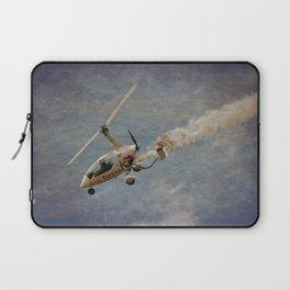 Autogyro Laptop Sleeve