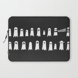 Little Ghosts Laptop Sleeve