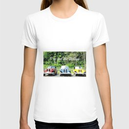 I've Got the Willys T-shirt
