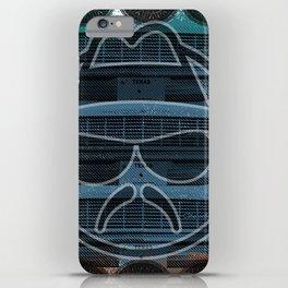 Low Rider Fan iPhone Case