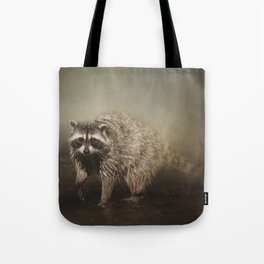 Midnight Marauder Tote Bag