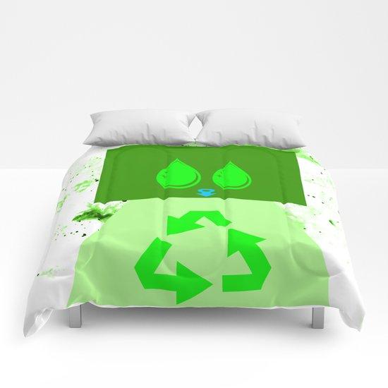 Roxy Comforters