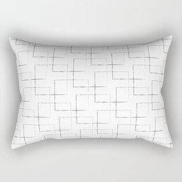 Cellular #620 Rectangular Pillow