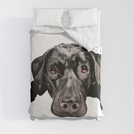 Lab Duvet Covers For Any Bedroom Decor Society6