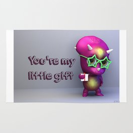 Tria Gift Love Rug