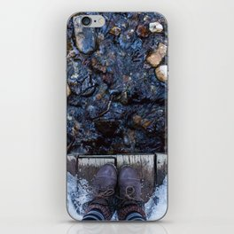 Boots iPhone Skin