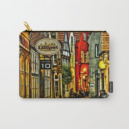 Evening in Bremen Carry-All Pouch