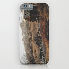 Mountain Mill iPhone 6s Slim Case