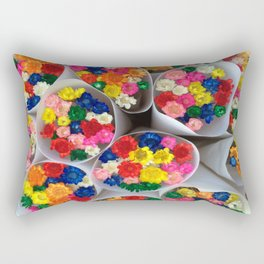 Closer Rectangular Pillow
