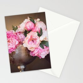 Enduring Romance Stationery Cards