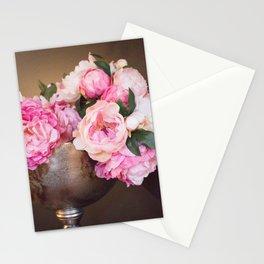 Enduring Romance Stationery Cards