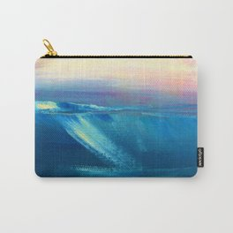 Serenity Dream 2 by Kathy Morton Stanion Carry-All Pouch