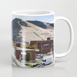 Missoula Overpass Coffee Mug
