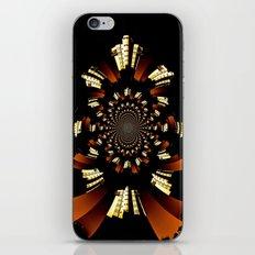 High There iPhone & iPod Skin