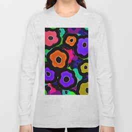 Floral 108 Long Sleeve T-shirt
