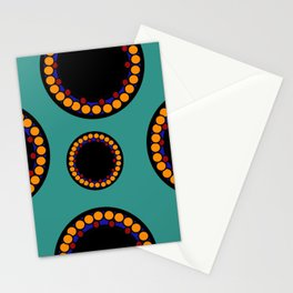 Pattern: Nubia Stationery Cards
